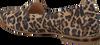 Bruine OMODA Loafers 43576  - small