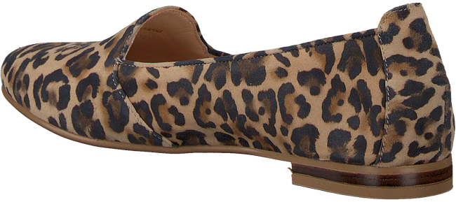 Bruine OMODA Loafers 43576  - large