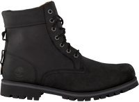 Zwarte TIMBERLAND Veterboots RUGGED WP II  - medium