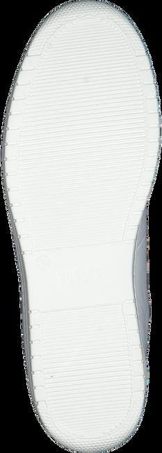 Witte NUBIKK Sneakers YEYE LOOPS  - large