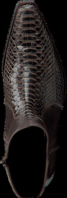 Bruine SENDRA Cowboylaarzen 15842P - large