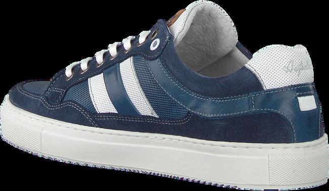 Blauwe AUSTRALIAN Sneakers BRINDISI - large