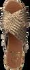 Bronzen KANNA Slippers 20191  - small