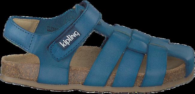 Blauwe KIPLING Sandalen FIDEL  - large