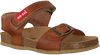 Cognac RED-RAG Sandalen 19107 - small