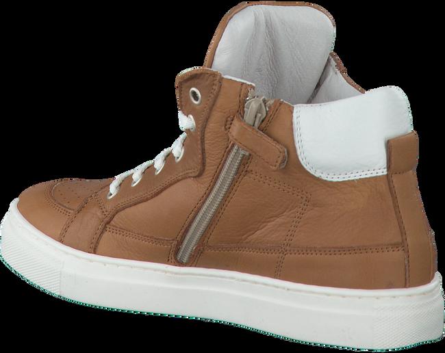 Cognac OMODA Sneakers 2184  - large