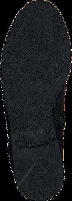 Zwarte GABOR Enkellaarsjes 92.704  - large