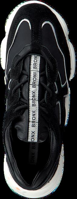 Zwarte BRONX Sneakers BFRANKY-JAM  - large