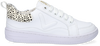 Witte SHOESME Lage sneakers MU21S018 - small