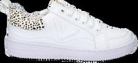 Witte SHOESME Lage sneakers MU21S018 - medium
