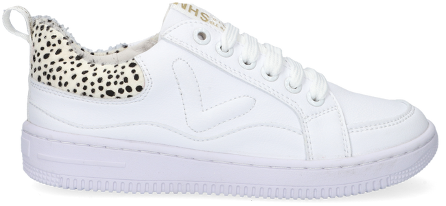 Witte SHOESME Lage sneakers MU21S018 - large