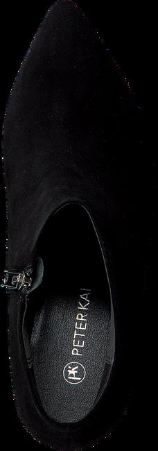 Zwarte PETER KAISER Enkellaarsjes URSINA - large