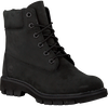 Zwarte TIMBERLAND Veterboots LUCIA WAY 6IN WP BOOT - small