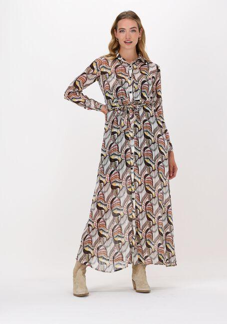 Multi EST'SEVEN Midi jurk EST'MAXI DRESS - large
