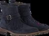 Blauwe CLIC! Lange laarzen CL9002  - small