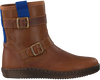 Cognac KANJERS Enkelboots 5259RP  - small