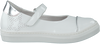 Witte HIP Ballerina's H1670  - small