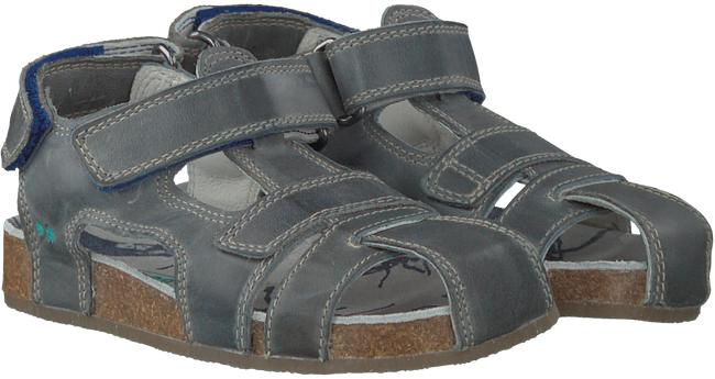 BUNNIES JR SANDALEN GEO GAAF - large