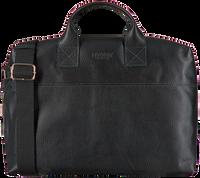 Zwarte MYOMY Laptoptas MY PHILIP BAG BUSINESS  - medium