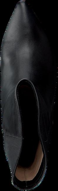 Zwarte FRED DE LA BRETONIERE Enkellaarzen 183010175  - large