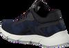 Blauwe KOEL4KIDS Sneakers SENNA  - small
