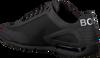 Zwarte BOSS Lage sneakers SATURN LOWP  - small