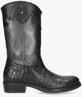 Zwarte GIGA Hoge laarzen G3755  - medium
