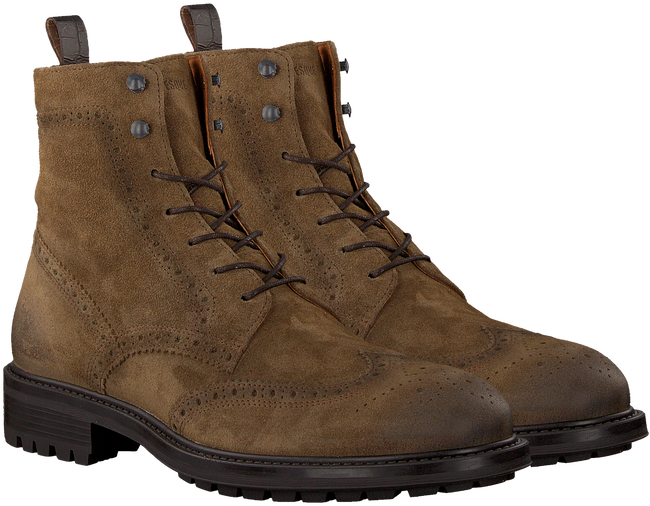 Taupe GROTESQUE Veterboots TRIPLEX 4  - large