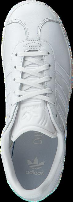 8bfeb0b19701 Witte ADIDAS Sneakers GAZELLE KIDS - Omoda.nl