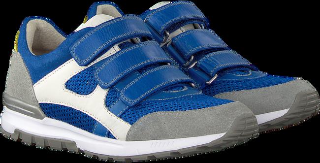 Blauwe BRAQEEZ Sneakers 418424 - large
