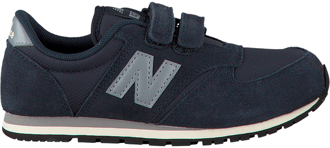 Blauwe NEW BALANCE Sneakers KE420 KIDS  - large