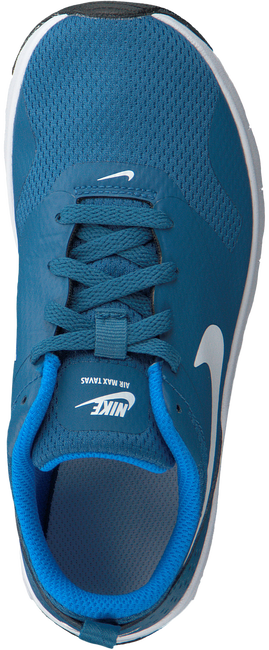 Blauwe NIKE Sneakers AIR MAX TAVAS KIDS  - large