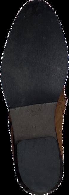 Cognac HIP Lange laarzen H1214  - large