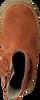 Bruine SHOESME Enkellaarsjes CR9W091  - small