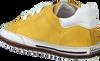 Gele SHOESME Babyschoenen BP20S024  - small
