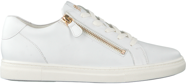 Witte HASSIA Sneakers 1333 - large