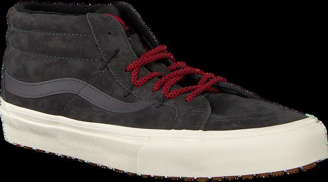 Grijze VANS Sneakers SK8 MID REISSUE GHILLIE - large