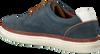 Blauwe AUSTRALIAN Sneakers ANELKA LAAG - small