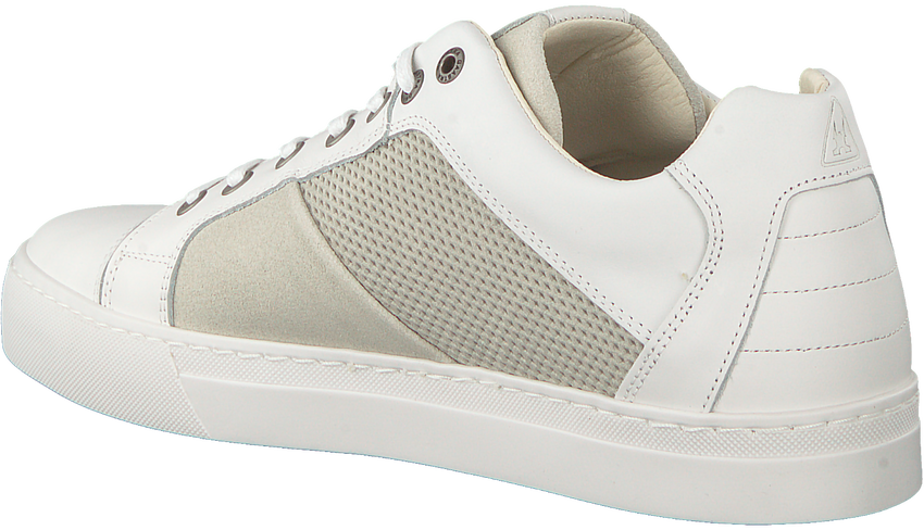 Witte GAASTRA Sneakers HUFF  - larger