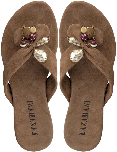 LAZAMANI SLIPPERS 75.573 - large