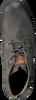Grijze YELLOW CAB Enkelboots Y15304  - small