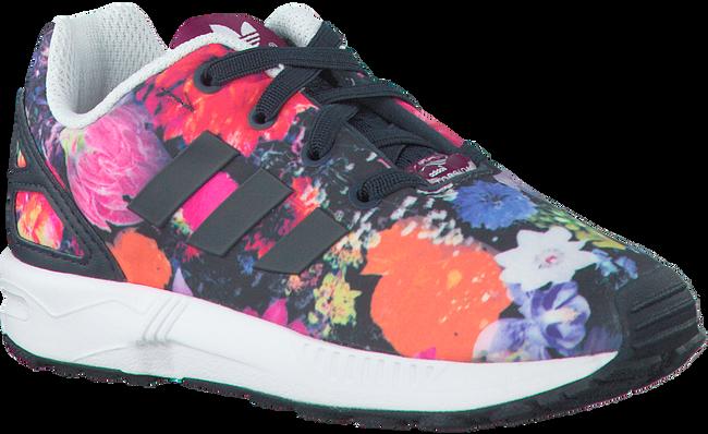 Multi ADIDAS Sneakers ZX FLUX KIDS  - large
