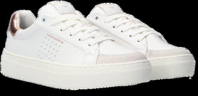 Witte lage sneaker T1600 BSC MET W Bjorn Borg - large