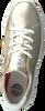 Gouden BRAQEEZ Sneakers 419260 RENEE RISE  - small