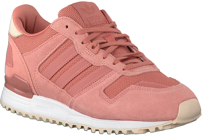 46a66eeed5b Roze ADIDAS Sneakers ZX 700 DAMES - Omoda.nl