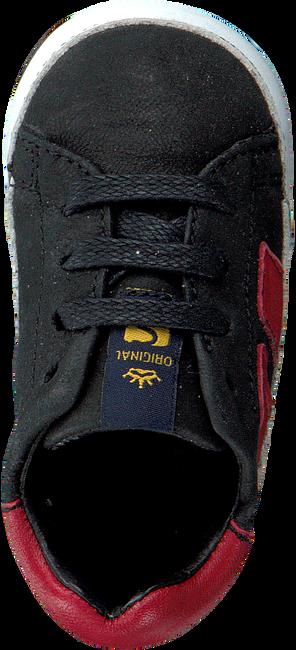 Zwarte SHOESME Babyschoenen BP9W024  - large