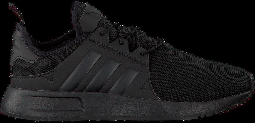 Zwarte ADIDAS Sneakers X_PLR J  - larger