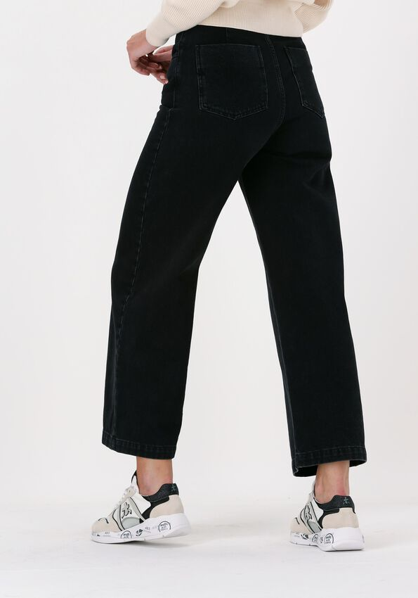 Grijze JUST FEMALE Mom jeans STORMY JEANS 0108 - larger