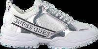 Witte GUESS Lage sneakers BREETA  - medium