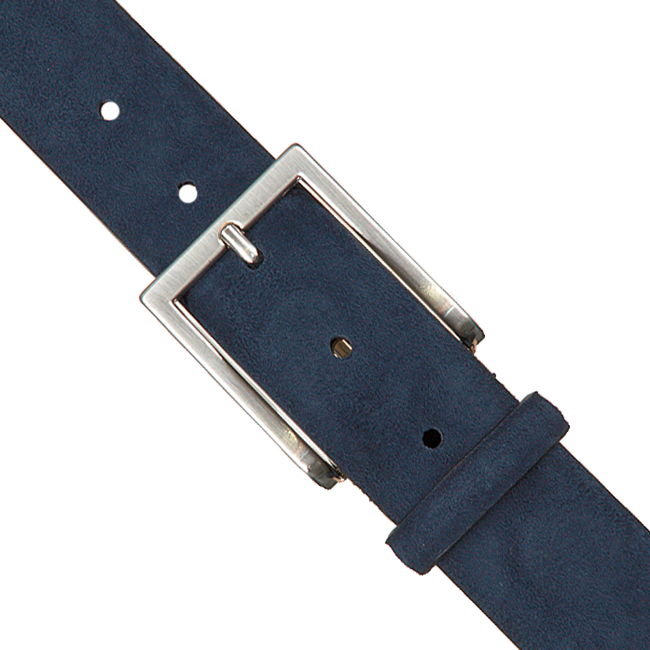 Blauwe MAZZELTOV Riem B102  - large